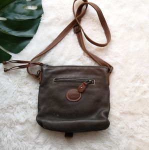 Roots Bags - Roots little leather bag